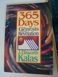 365 Days from Genesis Through Revelation