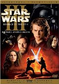Star Wars III: Revenge of the Sith (Widescreen Edition)