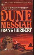 Dune Messiah (Dune Chronicles (Last Unicorn))