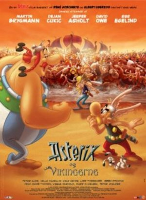 Asterix og vikingerne [Asterix and the Vikings]