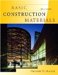 Basic Construction Materials (7th Edition)