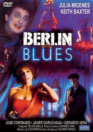Berlín blues [Nº 130]