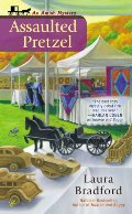 Assaulted Pretzel (An Amish Mystery, No. 2)