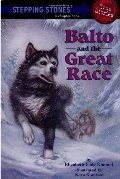 Balto and the Great Race (5)