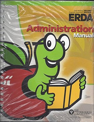 Erda : Early Reading Diagnostic Assessment : Reading Grade 3