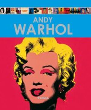 Andy Warhol (Enciclopedia Del Arte) (Spanish Edition)