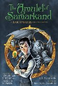 Amulet of Samarkand (A Bartimaeus Graphic Novel), The