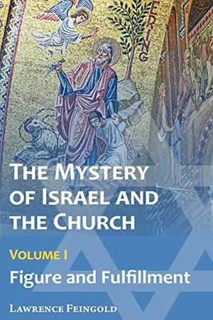 Mystery of Israel and the Church, Vol. 1: Figure and Fulfillment, The