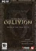 Elder Scrolls IV: Oblivion - Game of the Year Edition (PC DVD), The