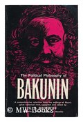Political Philosophy of Bakunin