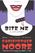 Bite Me (A Love Story, #3)