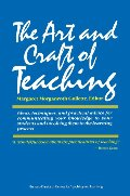 Art and Craft of Teaching, The