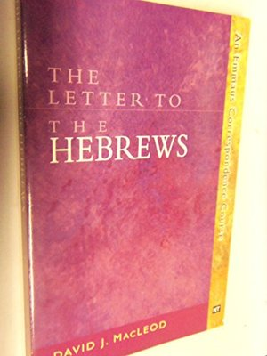 EPISTLE TO THE HEBREWS., THE