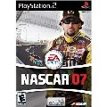 NASCAR 2007 - PlayStation 2