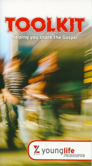 Toolkit: Helping You Share the Gospel