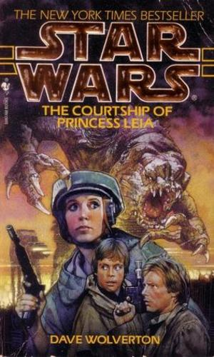 Courtship of Princess Leia (Star Wars), The