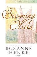 Becoming Olivia (Coming Home to Brewster)