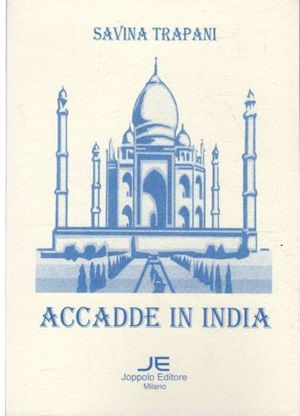 Accade in India 030
