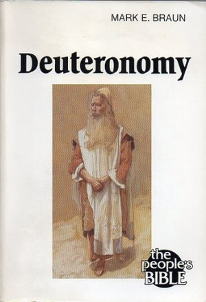 Deuteronomy (The people's Bible)