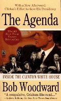 AGENDA: INSIDE THE CLINTON WHITE HOUSE, The