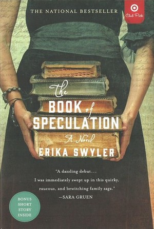 Book of Speculation - Target Book Club Edition