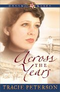 Across the Years (Desert Roses #2)