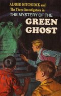 Alfred Hitchcock and The Three Investigators in The Mystery of the Green Ghost #4