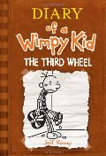 Third Wheel (Diary of a Wimpy Kid, Book 7), The