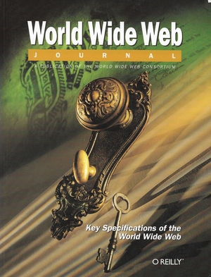 Key Specifications of the World Wide Web
