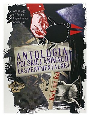 Anthology  of Polish Experimental Animation