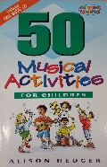 50 Musical Activities for Children