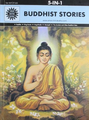 Buddhist Stories (1017)
