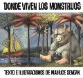 Donde Viven Los Monstruos - (Where the Wild Things Are)
