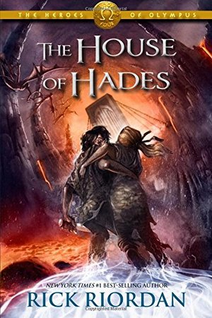 House of Hades (Heroes of Olympus, Book 4), The