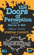 Doors Of Perception: Heaven and Hell (thINKing Classics), The