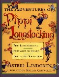 Adventures of Pippi Longstocking, The