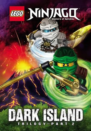 LEGO Ninjago: the Epic Trilogy, Part 2