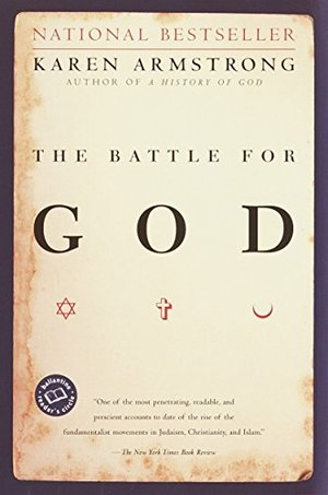 Battle for God, The