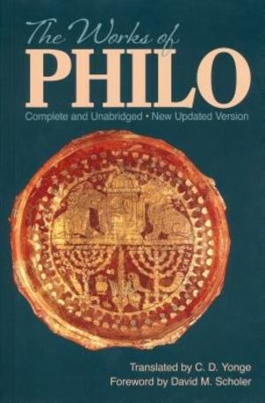 Works of Philo, The