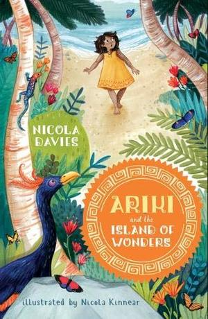 Ariki and the Island of Wonders