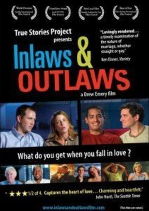 Inlaws & Outlaws Deluxe DVD by Drew Emery