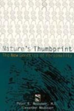 Nature's Thumbprint