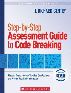Step-by-Step Assessment Guide to Code Breaking