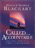 Called and Accountable  (Trade Book): Discovering Your Place in God's Eternal Purpose