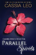 Parallel Spirits (Carrier Spirits #1)