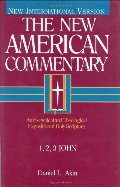 1,2,3 John: An Exegetical and Theological Exposition of Holy Scripture (New American Commentary)