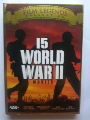 15 World War II Movies 1