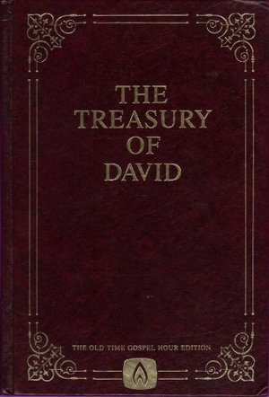Treasury of David (Vol 1)