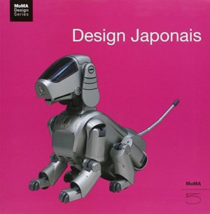 Design Japonais (MoMa Design Series)