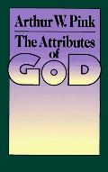 Attributes of God, The